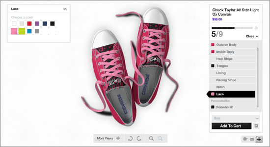 design your own converse. Design custom made shoes