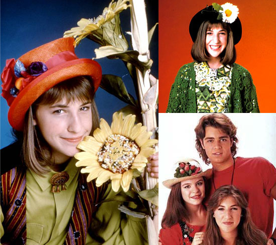 Blossom Tv Show Blossom Tv Show Quotes...