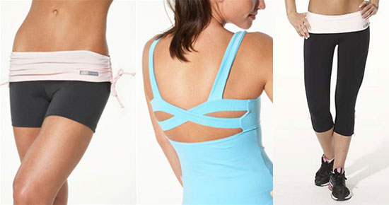 Gear Review: Body Language Workout Clothes