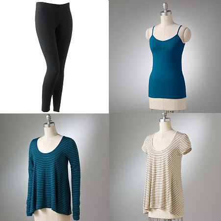 Let Lauren Conrad Dress You