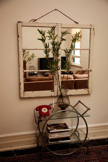 Cool Idea Cabinet Door Mirror Popsugar Home