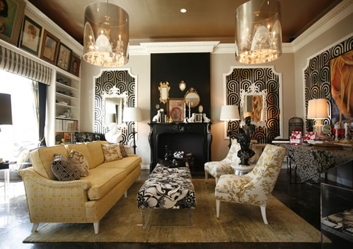 Ask Casa How Can I Create An Old Hollywood Starlet Pad