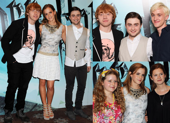 emma watson rupert grint dating. of the Emma, Rupert,