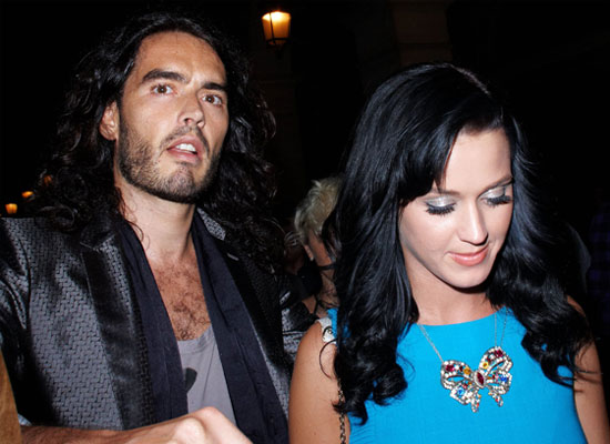 russell brand and katy perry. To see more pictures of Katy