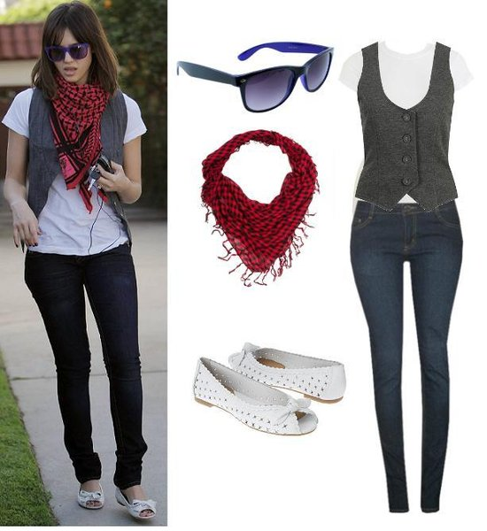 jessica alba fashion style. At Fashion Under $100,
