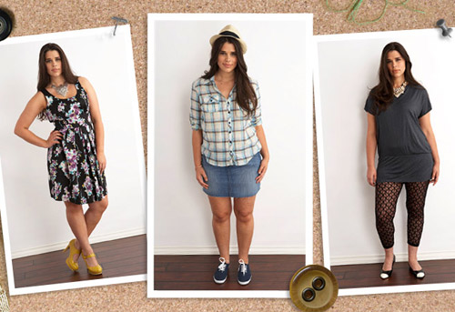 Faith 21 Forever 21 New Plus Size Line