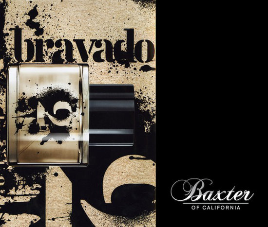 baxter california bravado Baxter of California Bravado 2 & 3