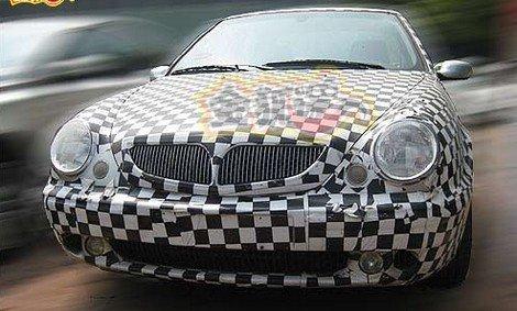 Lancia Lybra Executive