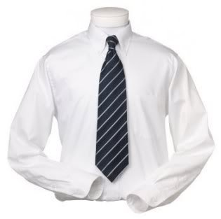 Job Interview Shirt