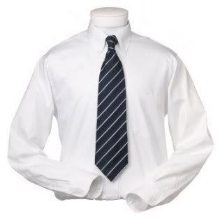 Job Interview Shirt