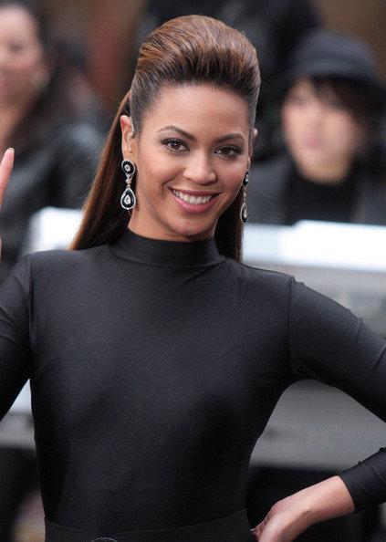 Hair Gallery of Beyonce Hairstyles