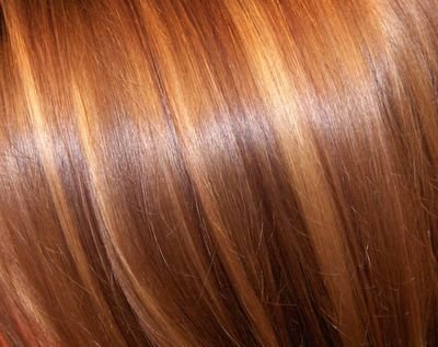 for older ladies – hair highlighting tends to make you look younger!