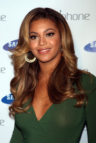 Hair Gallery of Beyonce Hairstyles