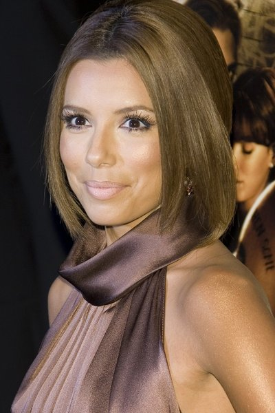short hair style that is gaining popularity among celebrities is Bob.
