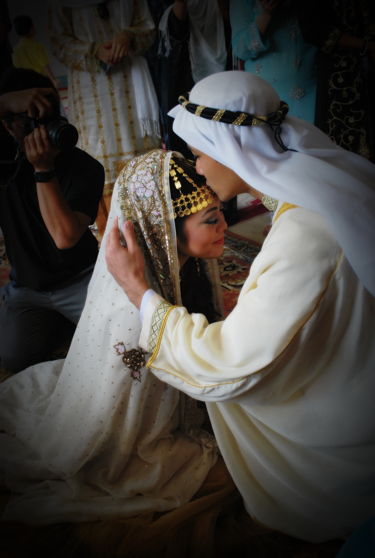 Rencontre musulmane mariage halal