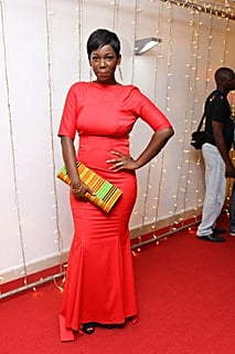 All the best and worst looks at the African Movie Academy Awards
