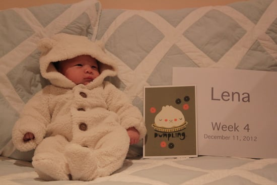 Lena - Week 4