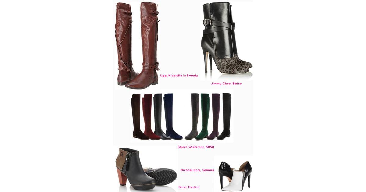 Are Stuart Weitzman Shoes Us Sizes