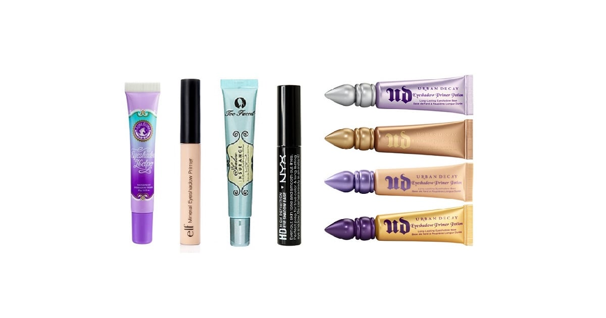 foto 10 Best Primers For Oily Skin