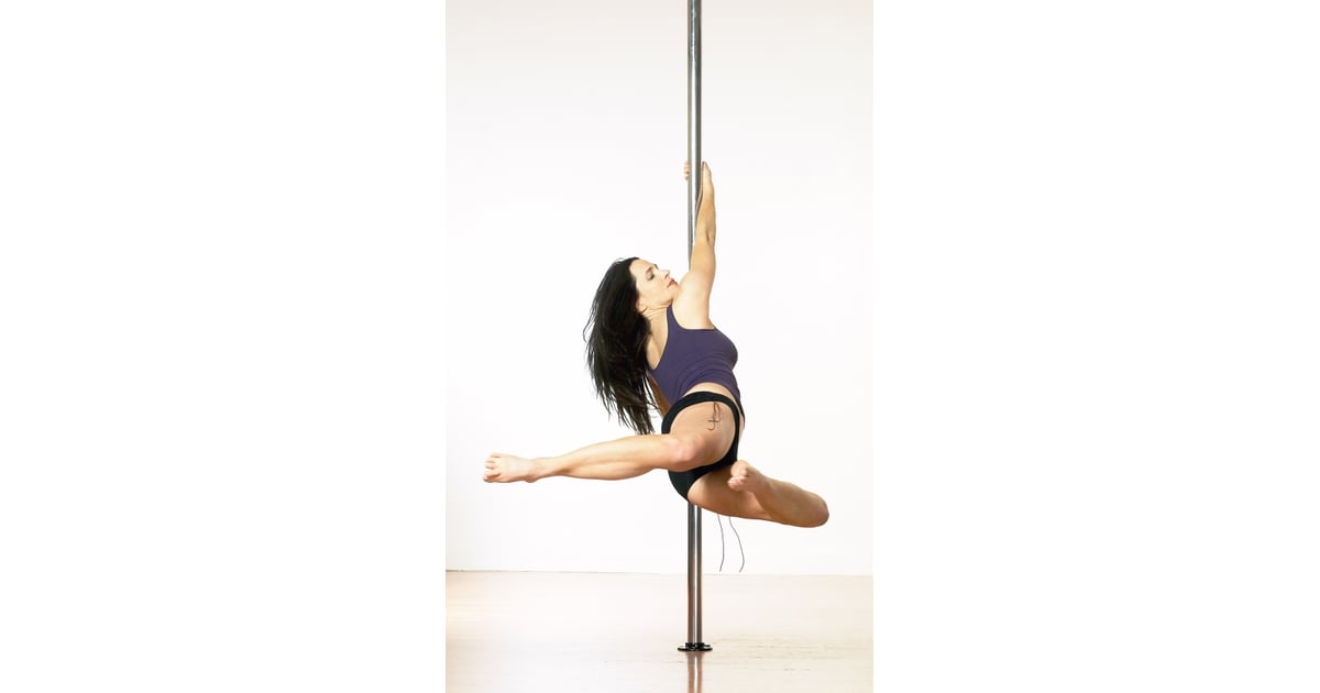 Pole Dancing Classes In Myrtle Beach South Carolina