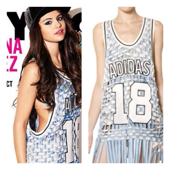 Selena Gomez Nylon 2013 Photoshoot