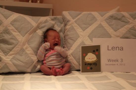 Lena - Week 3