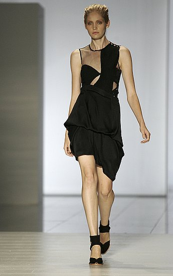 Preen Spring 2009 Runway: Photo 52 of 65 | Coutorture