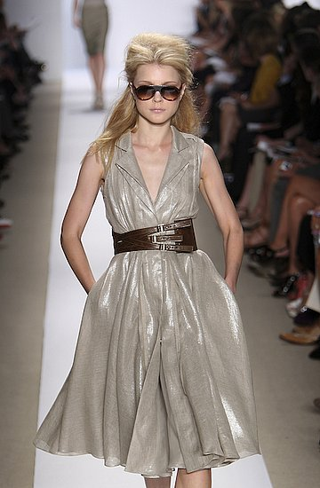 Peter Som Spring 2009 Runway: Photo 48 of 57 | Coutorture :  peter som designer dress 2009
