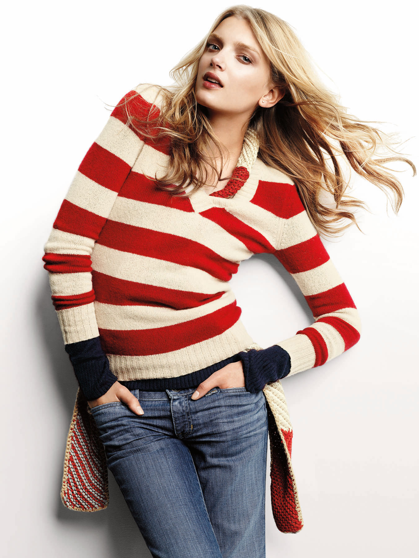 Beautiful Down to Earth Lily Donaldson