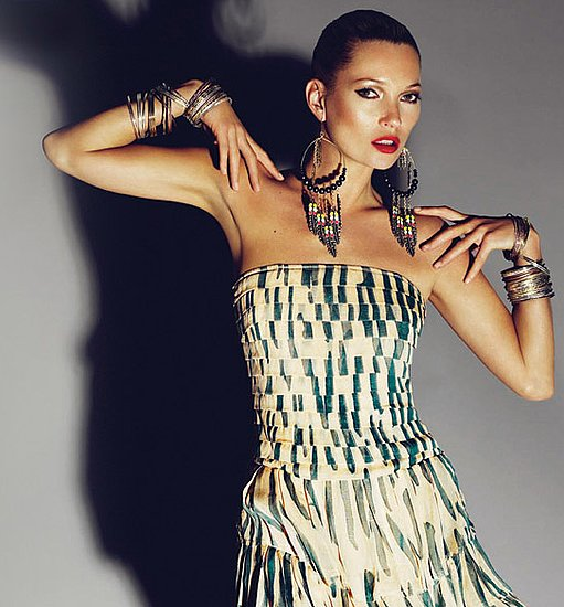Picture 5preview - Kate Moss ve TopShop 2009 Yaz Koleksiyonu