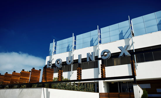 Equinox Clubs Celebrate Earth Day With Free Classes and Cocktails