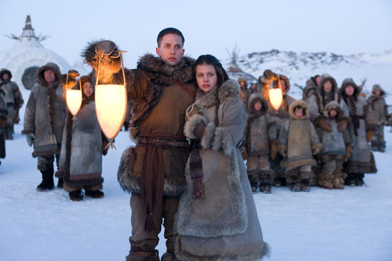 Review Of M Night Shyamalan S The Last Airbender 2010 07 01