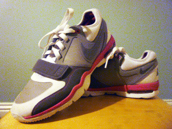 def912dbf6 Nike Air Max Trainer One | POPSUGAR Fitness