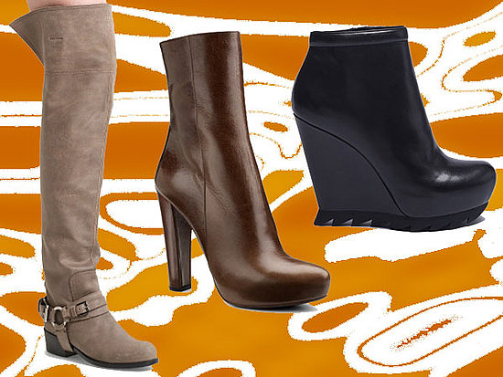 39c6fc789d94a How to Make Boots Look New | POPSUGAR Fashion