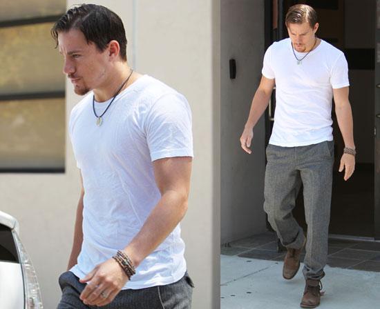 Image result for white tshirt celebrity