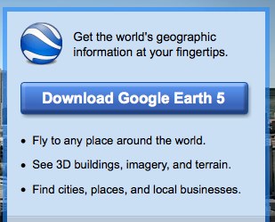 New Google Earth Site | POPSUGAR Tech