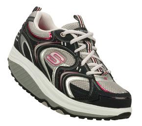 skechers shape up shoes reviews