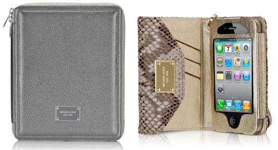 cheaper 9c199 14cbc Michael Kors Designer iPad and iPhone Cases | POPSUGAR Tech