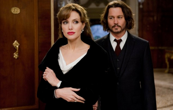 The Tourist Movie Review, Starring Angelina Jolie and Johnny
