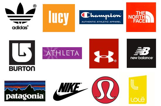 workout clothes brands logos workout everydayentropy com rh workout everydayentropy com sports clothing logos list 4f af sports clothing brands logos list