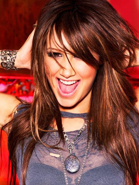 hot Ashley Tisdale