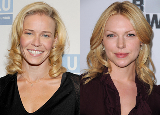Laura Prepon Cast to Play Chelsea Handler in Are You There Vodka