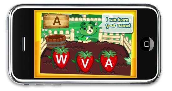 Review of LeapFrog's Scout's ABC Garden App | POPSUGAR Family