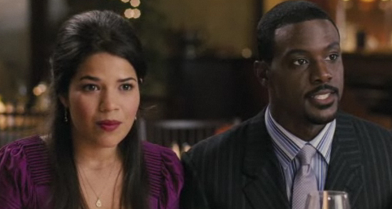 American Wedding Cast.Video Trailer For Our Family Wedding Starring America Ferrera